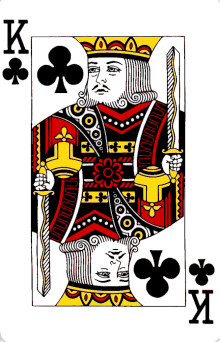 bob ellis king of clubs