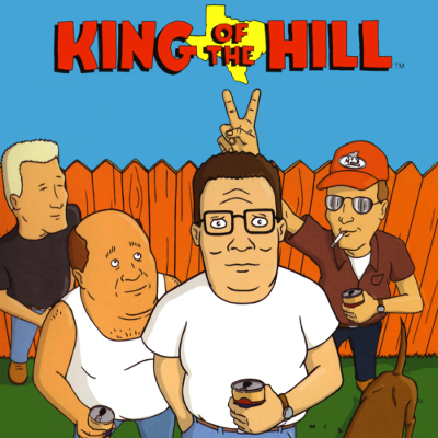 bob ellis king of the hill