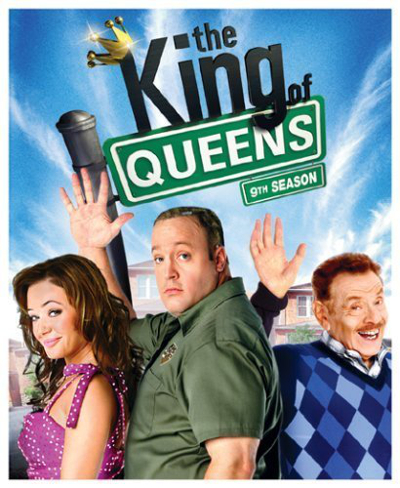 bob ellis king of queens