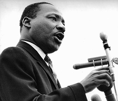 bob ellis martin luther king jr
