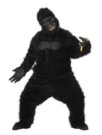 bob ellis gorilla